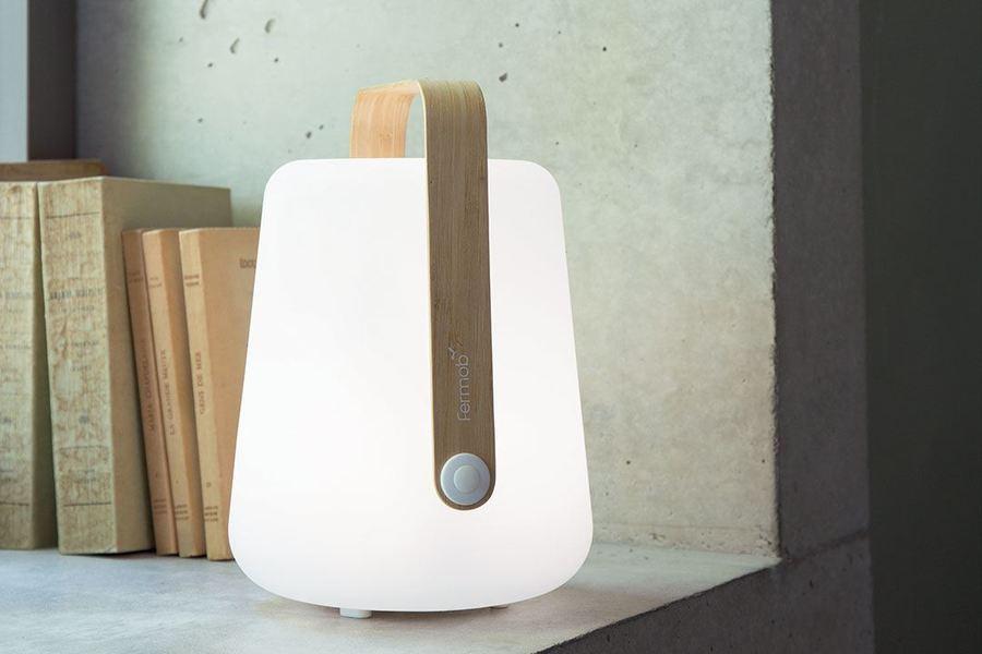 Lampe Balad - Bambou Edition Limitée