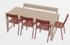 PROMOTION - Ensemble table repas