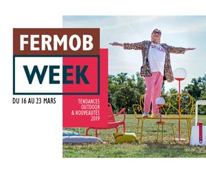 La Fermob WEEK !!