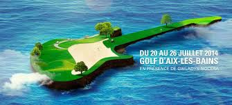 Rêves d'Extérieurs présent sur le Golf d'Aix les Bains