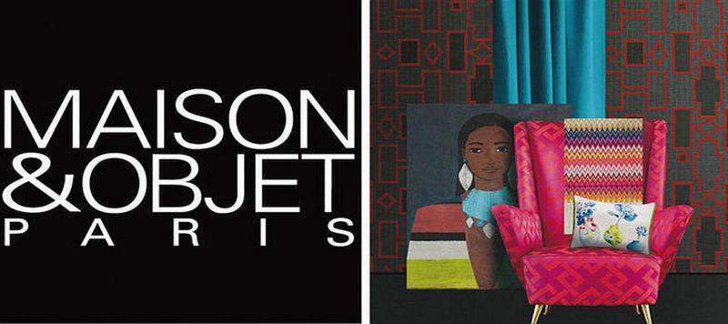 SALON MAISON & OBJETS 2016
