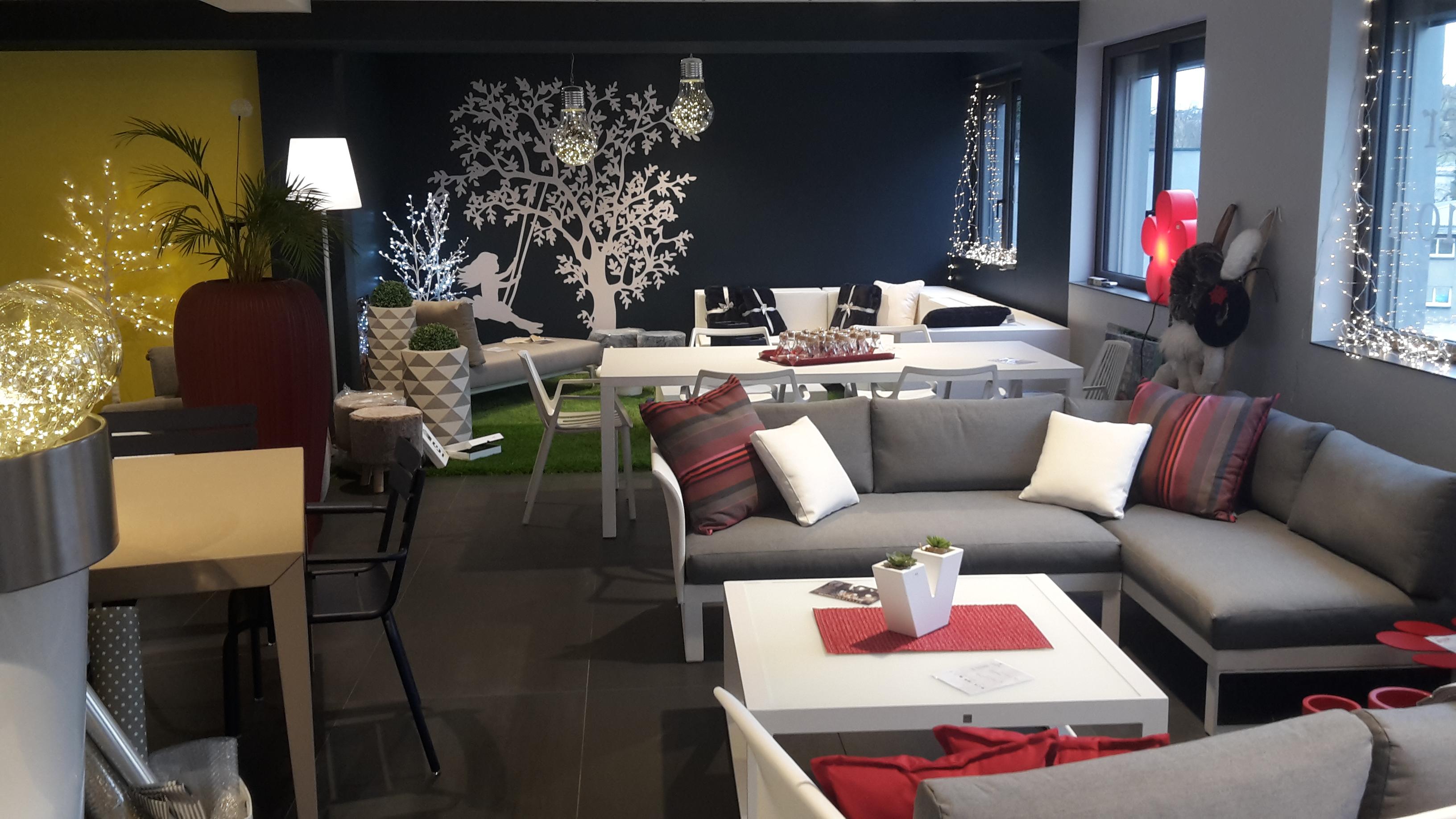 Rêves d\'Extérieurs : salon de jardin design Aix-les-Bains, mobilier ...